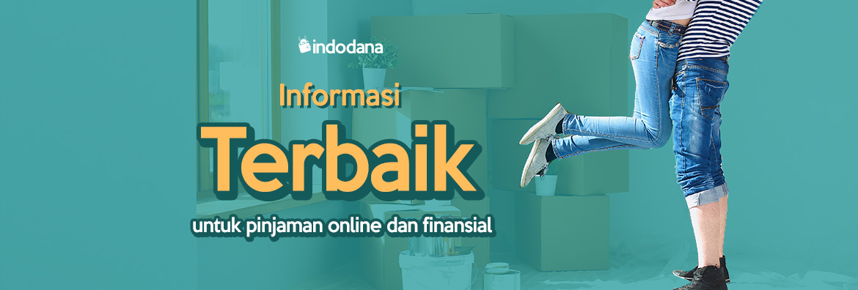 Indodana – Pinjaman Uang Online Kilat Cepat dan Mudah!